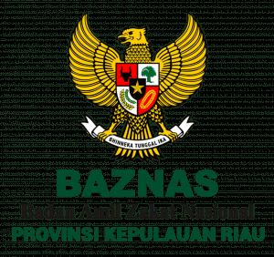 Logo Baznas Kepri